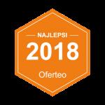 Simpliteca.com zdobyła tytuł Najlepsi 2017 wśród Specjalistów od Pozycjonowania Stron Internetowych w Warszawie