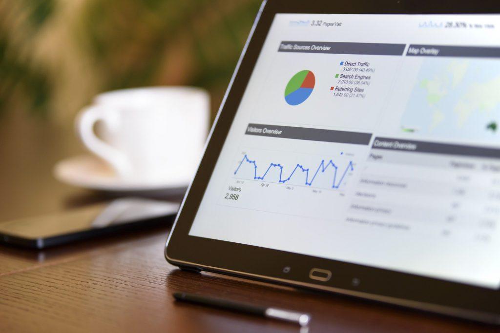 Google Analytics - jak poprawić konwersję nastronie medycznej?